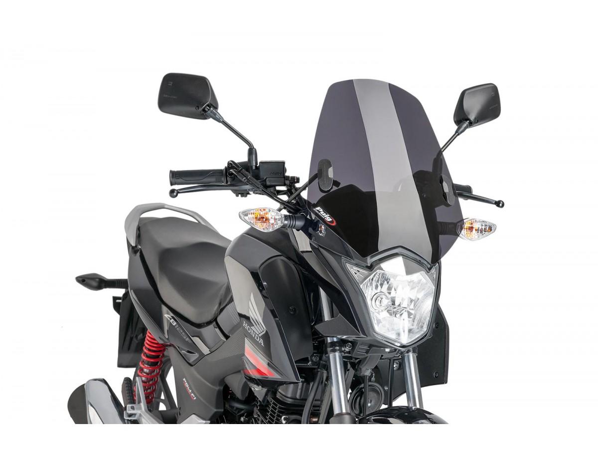 Owiewka PUIG do Honda CB125R / CB300R 18-20 | PUIG.pl